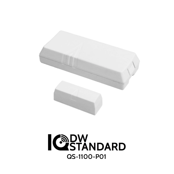 Qolsys QS-1100-P01 IQ DW STANDARD Door /Window Sensor