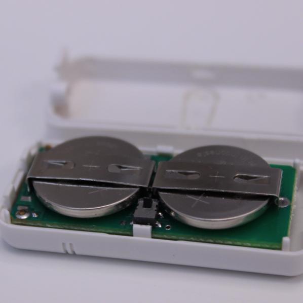 Qolsys Qs1135 840 Iq Dw Mini S Sensor Advanced Security Llc