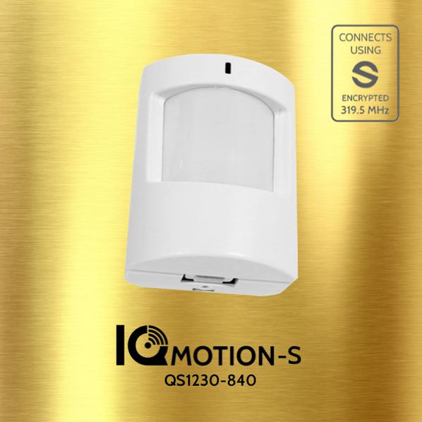 Qolsys QS1230-840 IQ MOTION-S Sensor