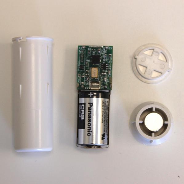 Qolsys Qs1134 840 Iq Recessed S Door Window Sensor