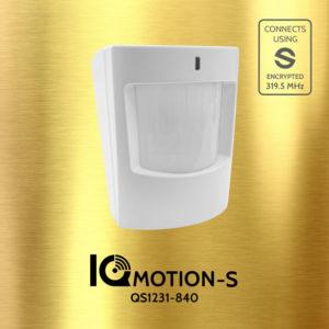 Qolsys QS1231-840 IQ MOTION-S Sensor