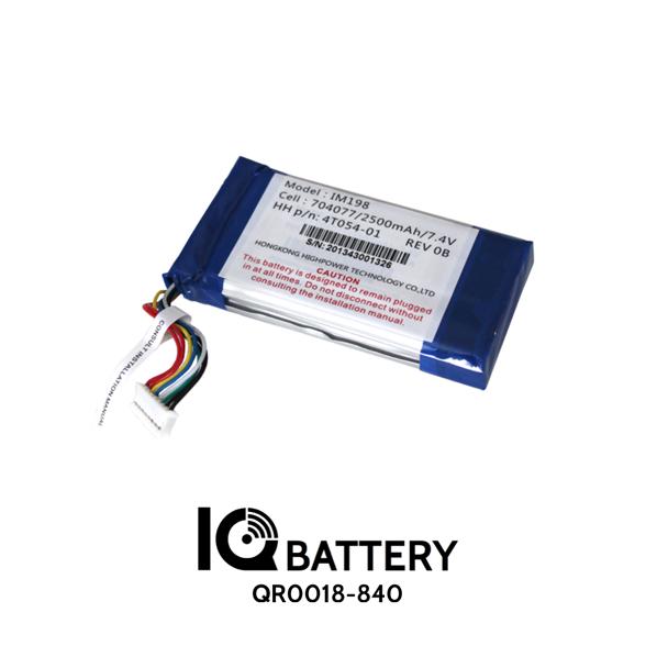 Qolsys QR0018-840 IQ Battery for the IQ Panel