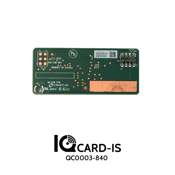 Qolsys QC0003-840 IQ Card-IS
