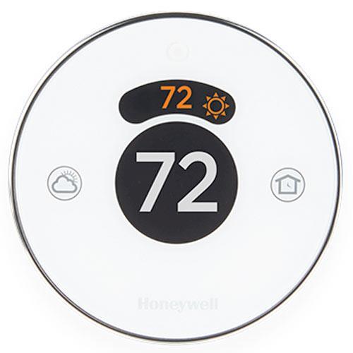 Honeywell TH8732WFH5002/U Lyric Round Wi-Fi Thermostat