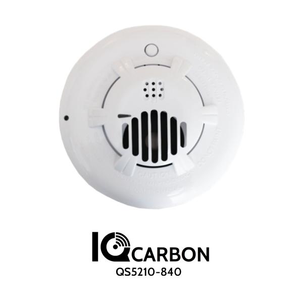 Qolsys QS5210-840 IQ Carbon Monoxide Detector