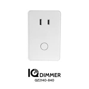 Qolsys QZ2140-840 IQ Dimmer