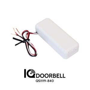 Qolsys QS1119-840 IQ Doorbell