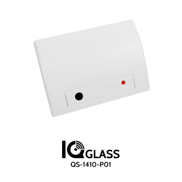 Qolsys QS-1410-P01 IQ Glass Break Sensor