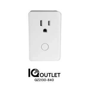 Qolsys QZ2130-840 IQ Outlet