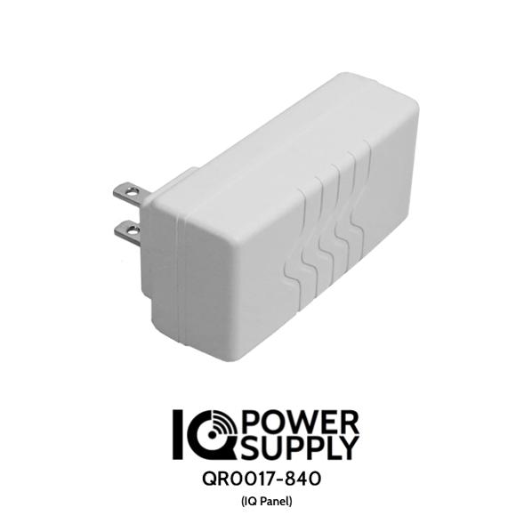 Qolsys QR0017-840 IQ Power Supply