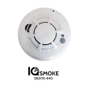 Qolsys QS5110-840 IQ Smoke Detector