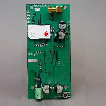 SecureSmart Helix RE927RSA GSM Cellular Expansion Card