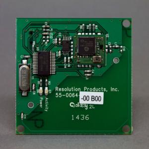 SecureSmart Helix RE934Z Z-Wave Expansion Card