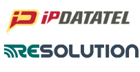 Ipdatatel/ Resolution Products- Now named: alula