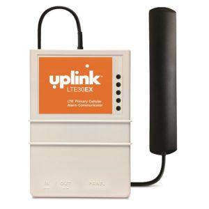 Uplink LTE30EX LTE Primary Cellular Alarm Communicator