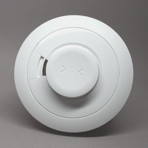 Cryptix RE614 Smoke Detector