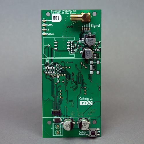 SecureSmart Helix RE928RSS CDMA Cellular Expansion Card