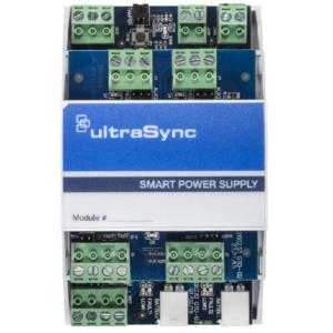 Interlogix UM-SPS UltraSync Modular Hub Smart Power Supply