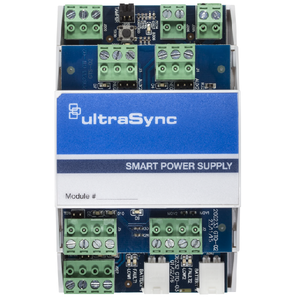 Interlogix UM-SPS UltraSync Modular Hub Smart Power Supply