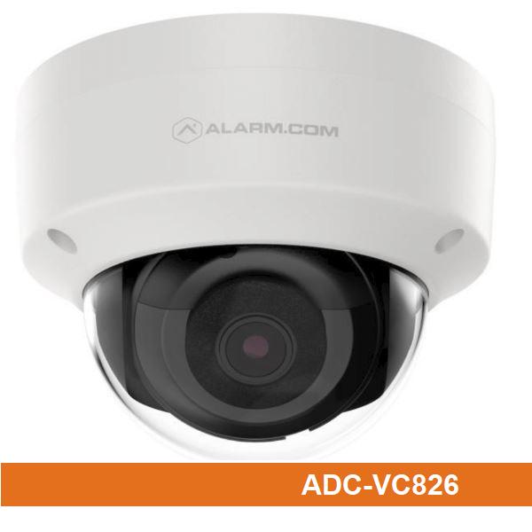 Alarm.com ADC-VC826 Dome Camera