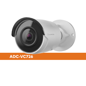 Alarm.com ADC-VC726 1080p Indoor/Outdoor Mini Bullet Camera