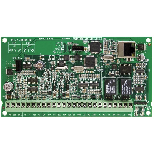 Interlogix NX-595E NetworX IP Communication Module