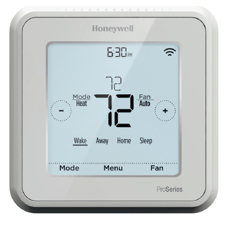 Honeywell TH6320ZW2003 T-6 Z-Wave Thermostat