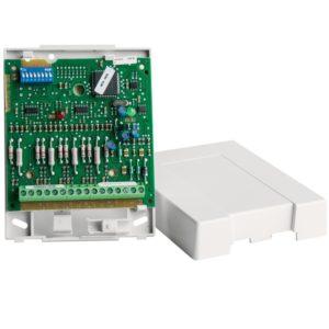 Interlogix 60-774 Concord SuperBus 2000 8Z Input Module