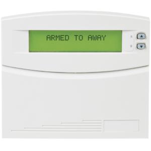 Interlogix Concord 60-983 ATP-1000 Alphanumeric Touchpad
