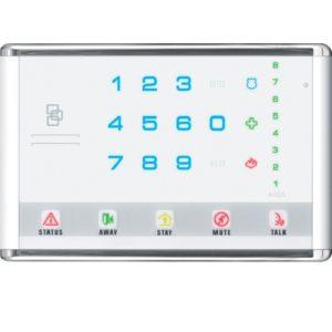 Interlogix NX-1813E NetworX Touch LED Keypad