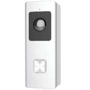 Interlogix UltraSync RS-3240 Video Doorbell Pearl