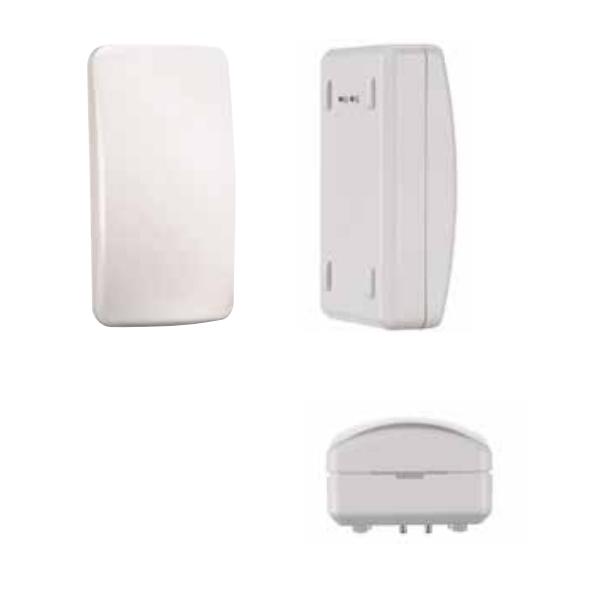 Honeywell 5800Flood Wireless Floor and Temperature Sensor
