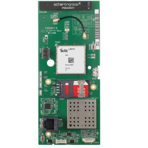Honeywell LTE-L3V LTE Communictor for Lynx Plus L3000
