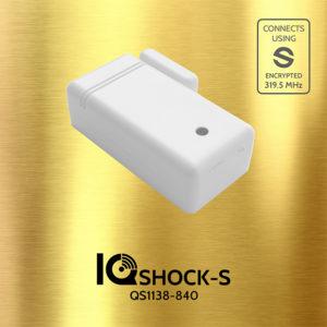 Qolsys QS1138-840 IQ Shock-S Sensor