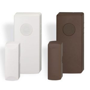 Ecolink WST-212 Wireless Door/Window Sensor-Honeywell & 2GIG Compatible