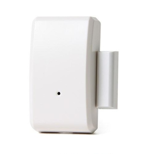 Ecolink WST-302 Wireless Shock + Window Sensor – Honeywell/2GIG Compatible