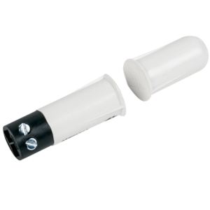 Interlogix 1125TW-N Recessed Mount Magnetic Contacts with Terminals
