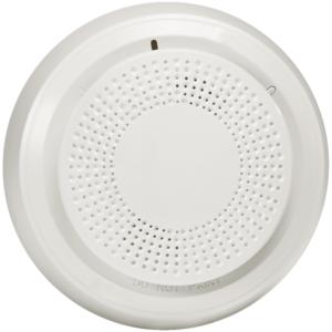 Honeywell SIXCOMBO Wireless Smoke/CO