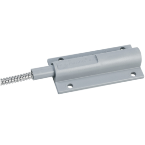 Interlogix 2105A-G Magnapull Heavy Duty Magnetic Pull-apart Cord Contact