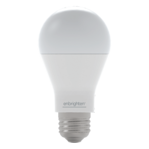 Jasco 39723 Enbrighten Smart LED Bulb - A19