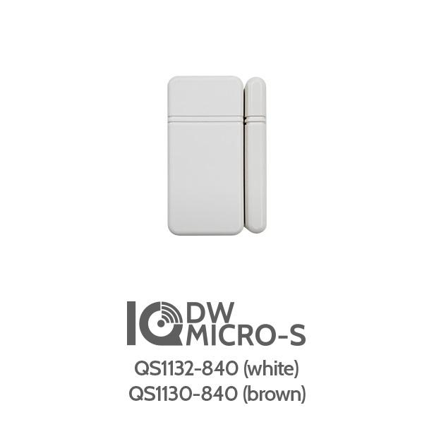 Qolsys QS1132-840 IQ MICRO DW-S