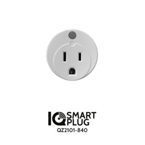 Qolsys QZ2101-840 IQ SMART PLUG