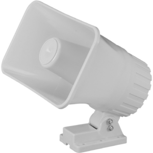 WBox 0E-30WCSIREN High Power Compact Siren