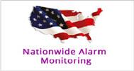 Nationwide Alarm Monitoring