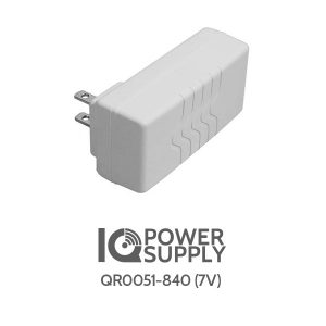 Qolsys QR0051-840 IQ Power Supply 7v for IQ Panel 2