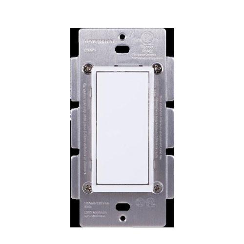 Honeywell Z5SWITCH Z-Wave Plus In Wall Switch
