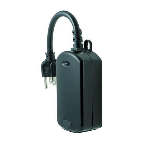 Honeywell Z5SWPIO Z-Wave Plus Plug-In Outdoor Switch