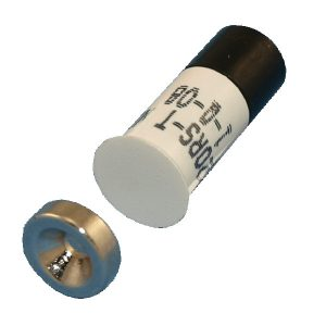 "G.R.I. N20RS-T-W Mini 3/8"" Recessed Terminal Contact Rare with Earth Magnet"
