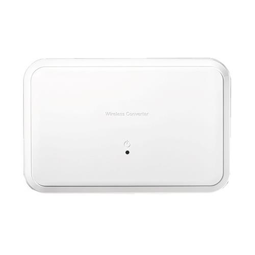 Honeywell Home PROSIXC2W ProSeries Hardwired to SIX Wireless Converter