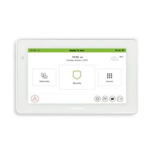 "Honeywell Home PROA7PLUS ProSeries 7"" All-In-One Panel"